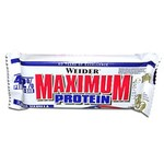 42% Maximum Level Protein Bar